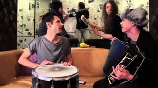 PONY RUSH - Where Did All the Love Go (Kasabian cover)