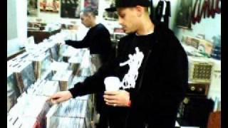 Evidence feat Murs - Outta My Mind (prod by Dj Khalil)