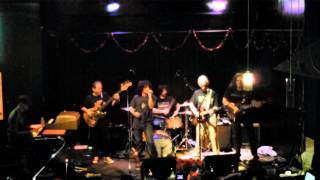 Strange Days/Perception - Variety IsThe Spice Of Life (w/ Robby Krieger and Phil Chen) - 12/20/2014