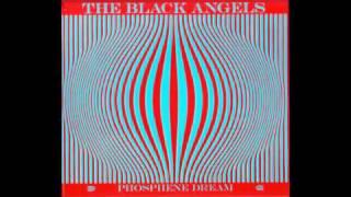 The Black Angels - Phosphene Dream (lyrics)