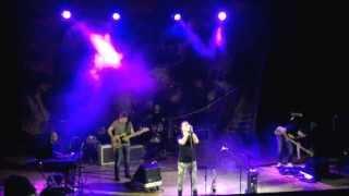 R-Evolution Band - In The Flesh? (Pink Floyd) Live 2013