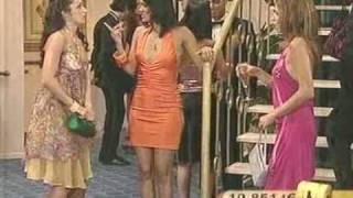 Ana Cláudia, Márcia Leal e Raquel Henriques