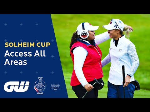 The Showcase of Diversity Within Women's Golf | Solheim Cup 2019: Access All Areas | Golfing World