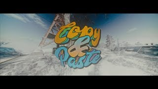 SoaR Paste: Copy & Paste #16