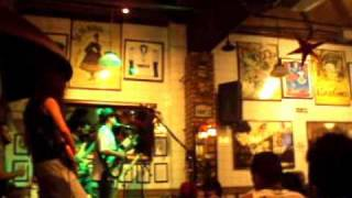 Agnaldo Araújo & Banda Gangster Swing Brasileiro