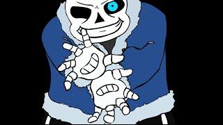 Sans - Bad to the Bone (Undertale Animation)