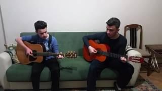 Diriliş Ertuğrul gitar fon