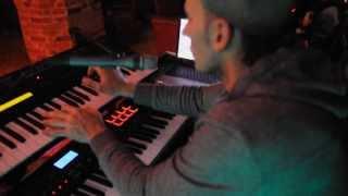 Lookas Drozd & Pierre & friends Live Performance Club