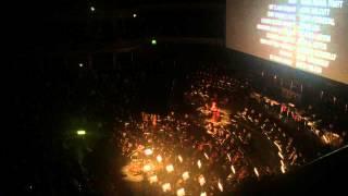 Titanic Live (My Heart Will Go On) - Royal Albert Hall 27/04/15