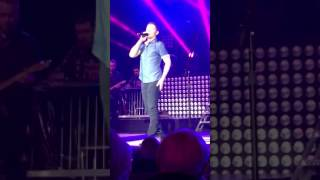Hello Darlin Cover Scotty McCreery 2-16-17 Madisonville, KY.
