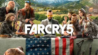 Far Cry 5 GMV - Can't Go To Hell
