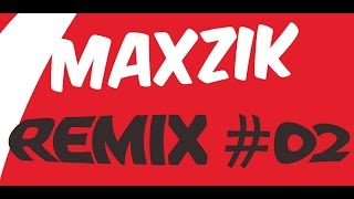 Remix #02(Alan Walker-Force/calvin harris how deep is your love)