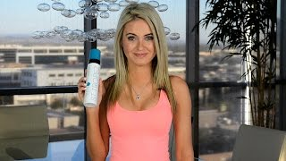 St. Tropez Self Tan Bronzing Mousse Review