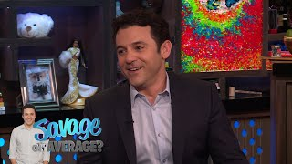 Clint Eastwood was Once Starstruck by Fred Savage | WWHL