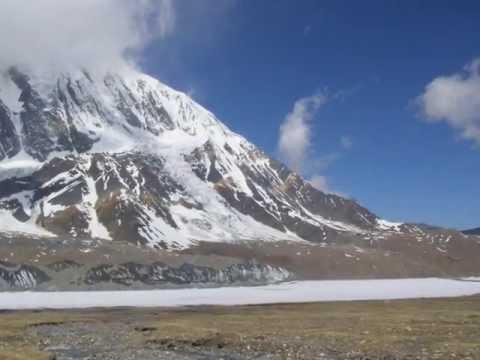 Tilicho Lake Trek, Nepal