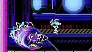 Mighty GV Burst (HARD) - Ekoro vs Dynatron (No damage) //Much Stronger!