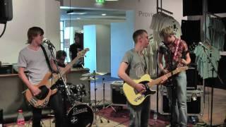 Random Smith - Ska (live @ Lager 157)