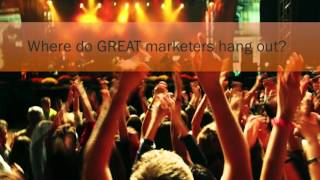 Managing Marketers