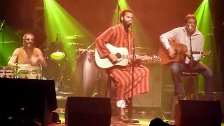 40 Years After (The Woodstock Experience) - Richie Havens - Freedom (Live In Montreal)