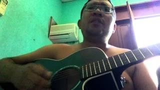 Pelo poder da tua palavra/Sou Deus contigo - Medley Diego Fernandes (Cover)