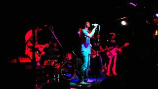 Odron - Paint it black (Rolling Stones) Live @ Sax, 8.5.2015.