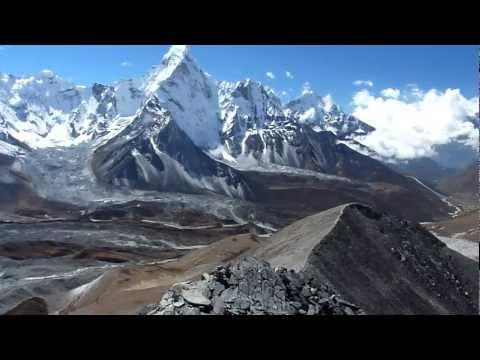 5.10.2010 – Nepal – Chukhung Ri, 5530m