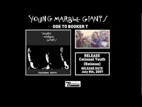 young-marble-giants-ode-to-booker-t-domino-archive