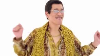 I'm Gay (iDubbz PPAP Parody)