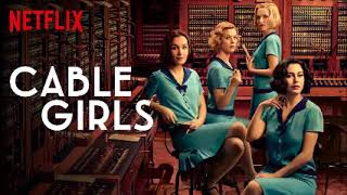 Louise Dowd & Klas Whal - Right for You (Audio) [CABLE GIRLS - 2X03 - SOUNDTRACK]