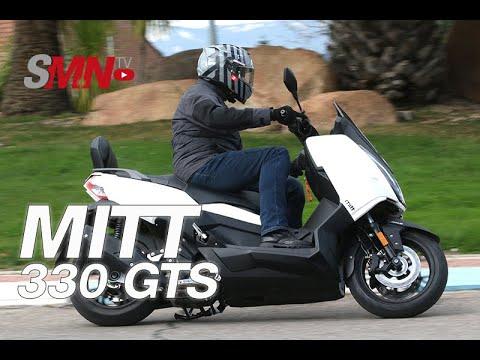 Prueba MITT 330 GTS 2020 [FULLHD]