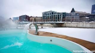 Bota Bota Floating Spa in Montreal [HD]