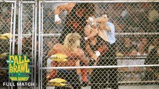 WCW Fall Brawl 1998: Team WCW vs. nWo Hollywood vs. nWo Wolfpac