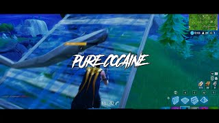 Lil Baby - Pure Cocaine (Fortnite Montage)