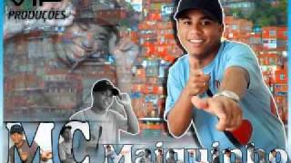 MC MAIQUINHO - ME LEVA CONTIGO PRA ONDE VOCÊ FOR