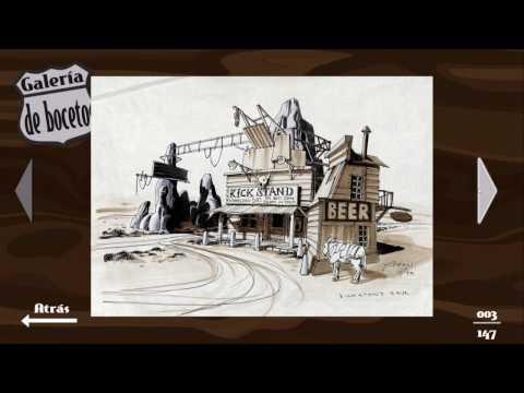 Full Throttle Remastered - Los Bocetos - 2017 - Firefly Studios - PC