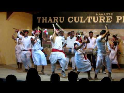 THARU CULTURE, CITWHAN NEPAL