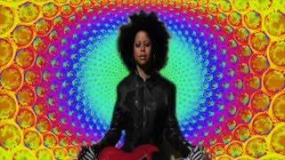 DJ Bibi McGill | Nectar Lounge 12.16.15  (Part 1 of 2)