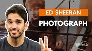 Videoaula Photograph (violão completa)