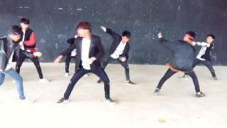 BTS (방탄소년단) NOT TODAY Dance Cover- NEXUS
