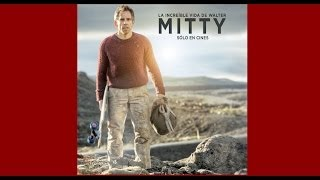 LAKE MICHIGAN:::THE SECRET LIFE OF WALTER MITTY [2013] - MOVIE SOUNDTRACK   ROGUE WAVE