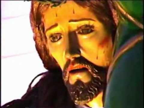Viernes de Dolores 2011: Via Crucis – Santa Ana