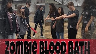 Zombie Blood Bath Remix