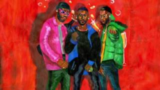 GoldLink - Crew (Clean) (feat. Brent Faiyaz & Shy Glizzy)