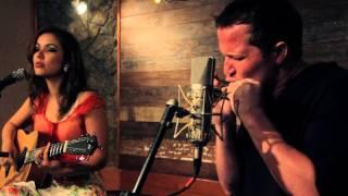 LIAH SOARES - As Rosas não Falam | Acoustic Live
