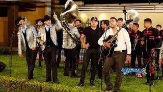 Omar Ruiz Ft Alfredo Castañeda Ft Colmillo Norteño Ft La Explosiva  - Noche De Copas (En Vivo 2017)