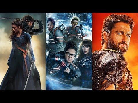 20 Biggest Box Office Flops of 2016