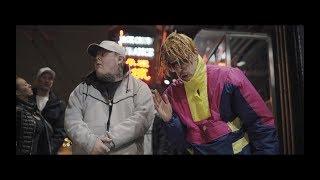 Lil Windex Ft Merkules - San Pellegrino (OFFICIAL VIDEO)