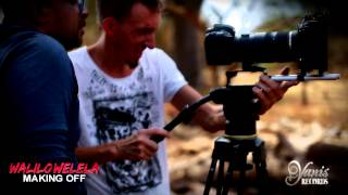Making-Of / Walilowelela - Luyanna & Mampi