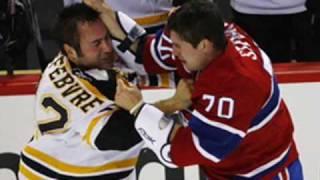 Montreal Canadians Go Habs Go