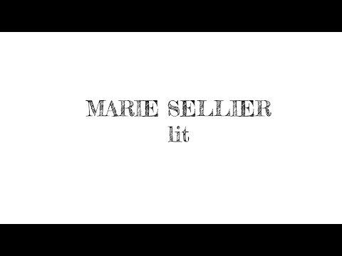 Vid�o de Marie Sellier